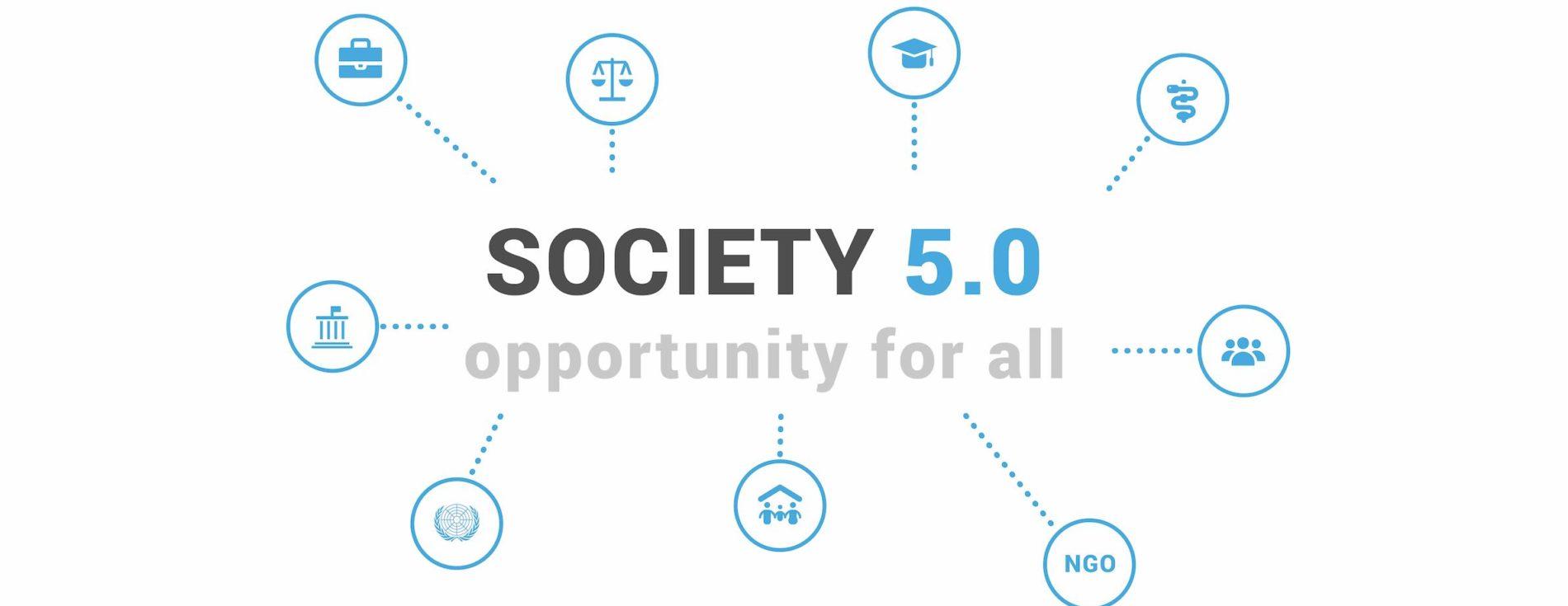 Society 50 Opportunity